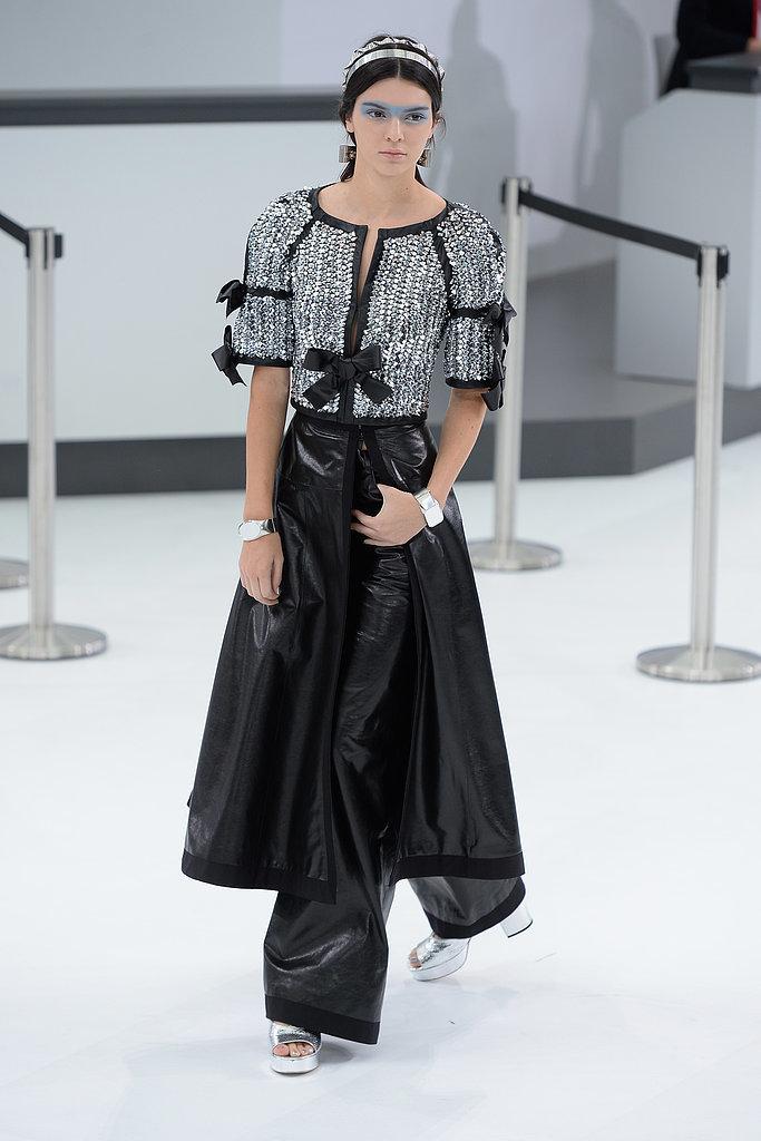 Kendall--Chanel-runway