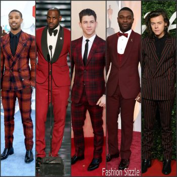 celebrity-men-in-red-suits
