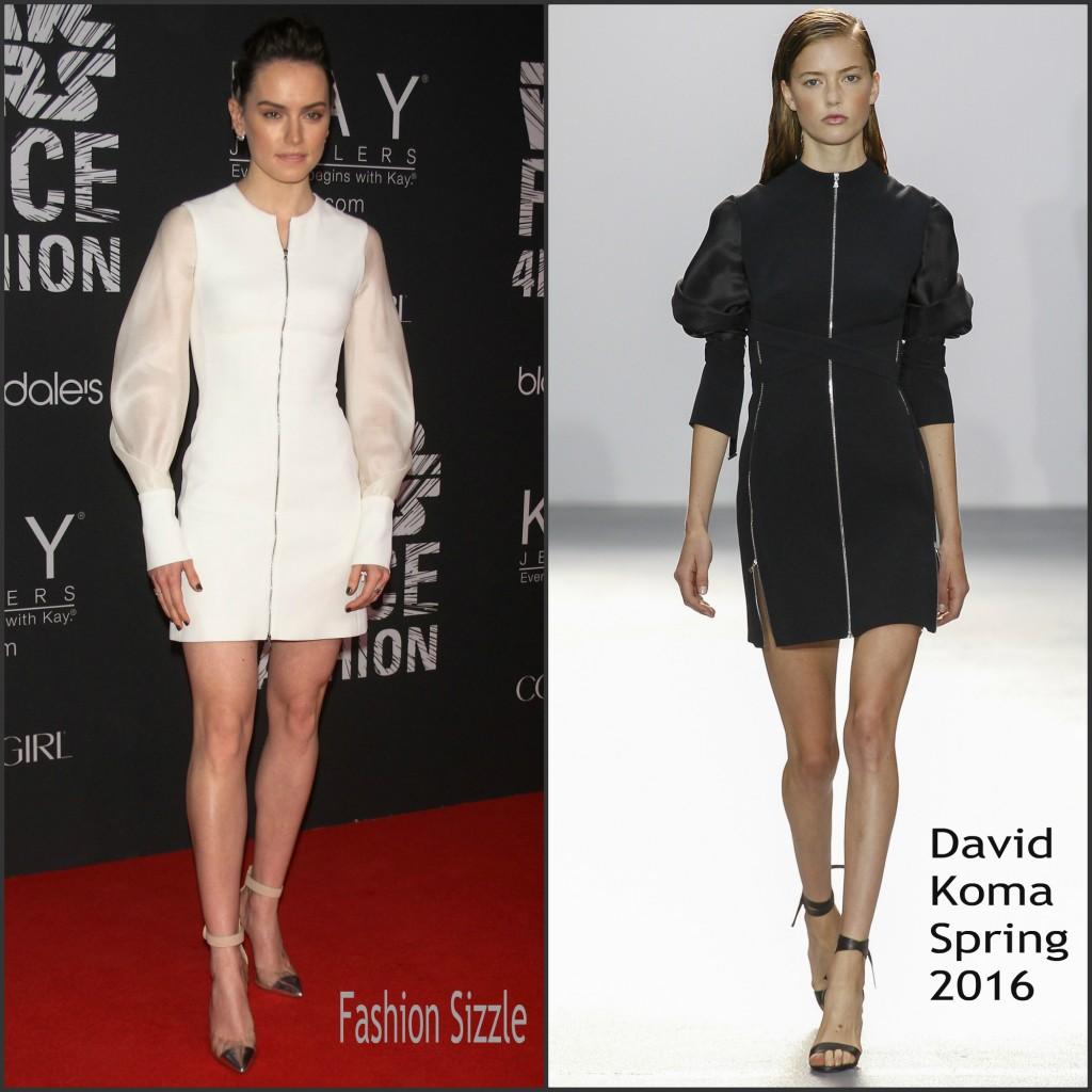 daisy-ridley-in-david-koma-star-wars-force-4-fashion-event