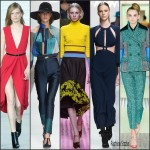 Fall 2015 Style Trends