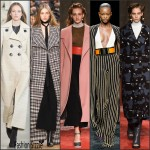 Fall 2015 Trends –  Duster Coats