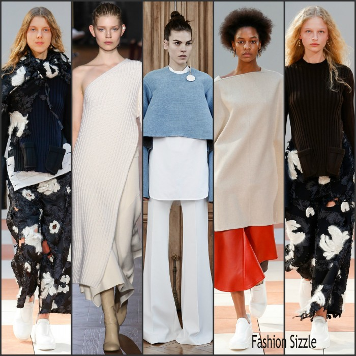 Fall 2015 Trends - Oversize sleeves