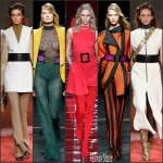 Fall 2015 Trends -Wide Belts