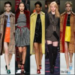 Fall Trends 2015 – Houndstooth  Print