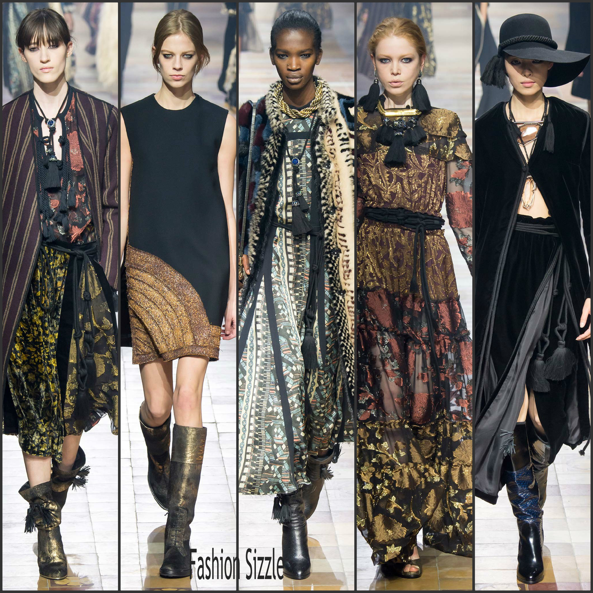 Fall Trends 2015 60s Hippie And Mod Fashion Fashionsizzle