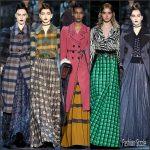 Fall Trends 2015 – Floor Length Skirts