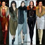 Fall Trends 2015 – Fur Collars