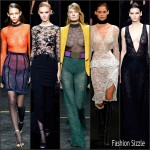 Fall Trends 2015 – Lace