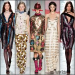 Fall Trends 2015 –  Metallics