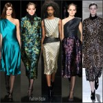 Fall  Trends 2015   –  Midi Hems