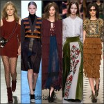 Fall Trends 2015 – Suede