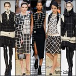 Fall Trends 2015 – Windowpane Print
