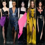 Fashion Trends 2015 – Slits