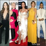 Fashion Trends  on the Redcarpet