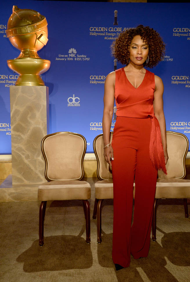 73rd -Golden- Globe- Awards -Nominations -Announcement