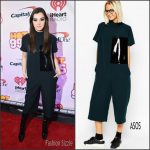 Hailee Steinfeld In ASOS – 2015 Hot 99.5's Jingle Ball In Washington DC