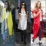 How to wear Sleeveless Coats