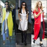 How to wear Sleeveless Coats