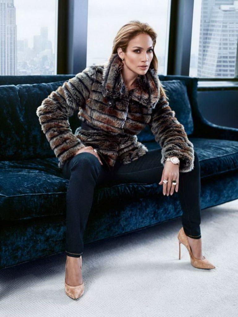 Jennifer Lopez – J-L... Jennifer Lopez Clothing