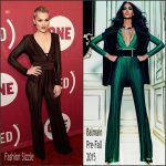 """Jessie J In Balmain –  ONE Campaign and (RED)'s """"It Always Seems Impossible Until It Is Done"""""""
