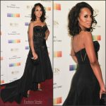 Kerry Washington In Marchesa – 2015 Kennedy Center Honors Formal Artist's  Gala