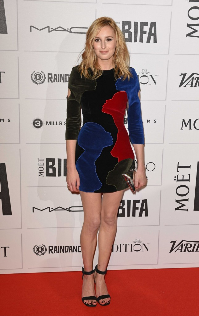 laura-carmichael-moet-british-independent-film-awards-2015-in-london_1