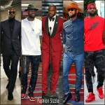 Lebron James Fashion Style