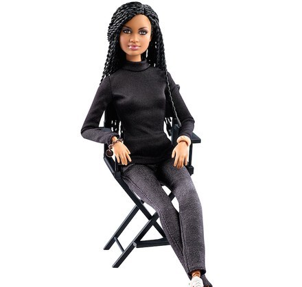 Barbie doll of Selma director Ava DuVernay  sold out in minutes