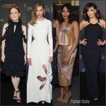 L'Oreal Paris Women of Worth 2015 Celebration