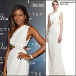 Naomie Harris In  Kaufmanfranco – OMEGA And Naomie Harris Celebrate The Release Of 'Spectre'