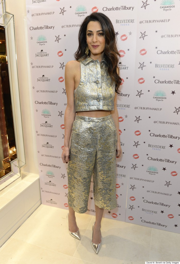 amal-clooney-in-vintage-lanvin-charlotte-tilburys-naughty-christmas-party-in-london