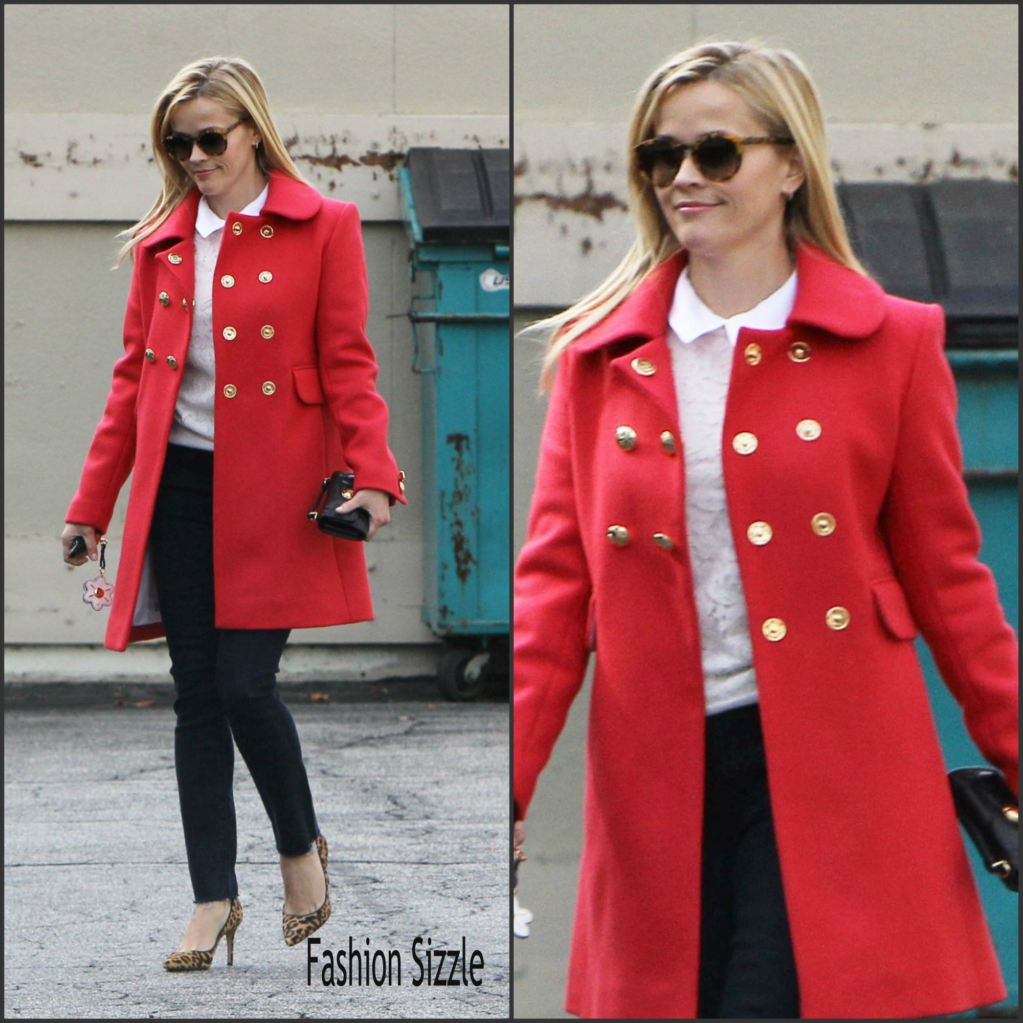 reese-witherspoon-in-draper-james-coat-beverly-hills