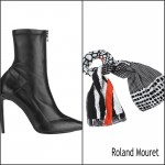 Roland Mouret's  -Accessories Pick