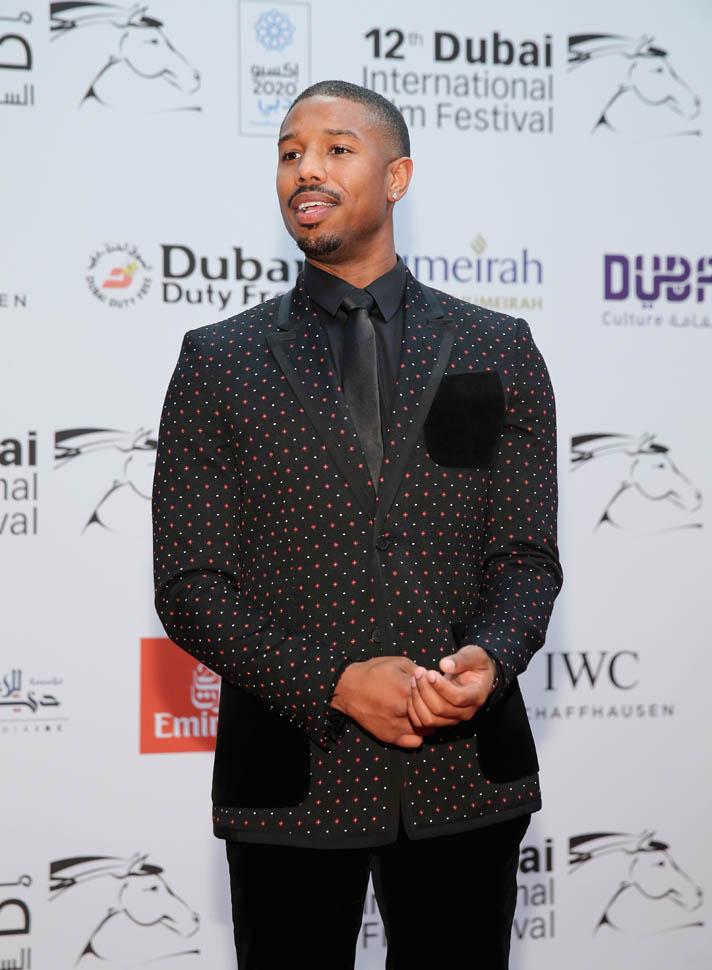 michael-b-jordan-in-a-givenchy-12th-annual-dubai-international-film-festival