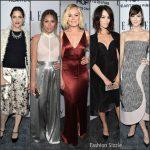 2016 ELLE's Women in Television Celebration  Redcarpet