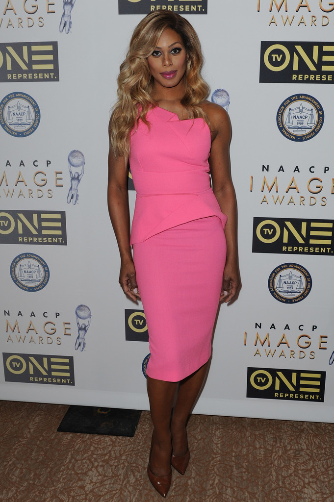 47th-NAACP-Image-Awards-Nominees-Luncheon-laverne-cox-roland-mouret
