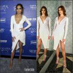 Jennifer Lopez  In Gabriela Cadena – 'All I Have' Residency After Party in Las Vegas