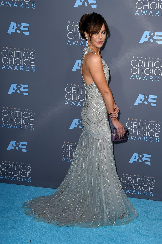 Kate-Beckinsale-Dress-Critics-Choice-Awards-2016