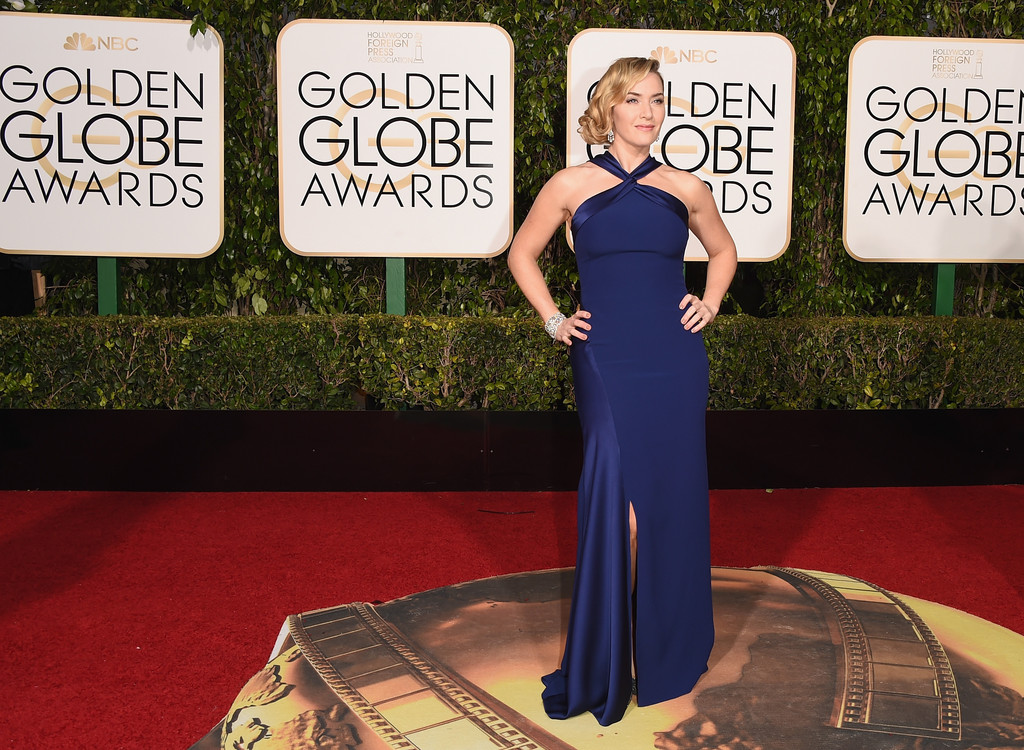 Kate-Winslet-2016-Golden-Globe-Awards-Ralph-Lauren-dress-
