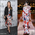 Olivia Wilde in Marc Jacobs – Elle 6th Annual Women In Television Dinner