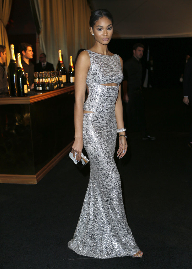 Pictured-Chanel-Iman