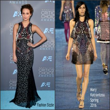 alicia-vikander-in-mary-katrantzou-2016-critics-choice-awards