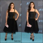America Ferrera in Ingie Paris – 2016 Critics' Choice Awards