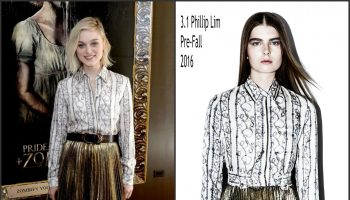 bella-heathcote-in-3-1-phillip-lim-pride-and-prejudice-and-zombies-la-photocall