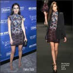 Camilla Belle in  Monique Lhuillier – Jennifer Lopez's 'All I Have' Residency After Party in Las Vegas,