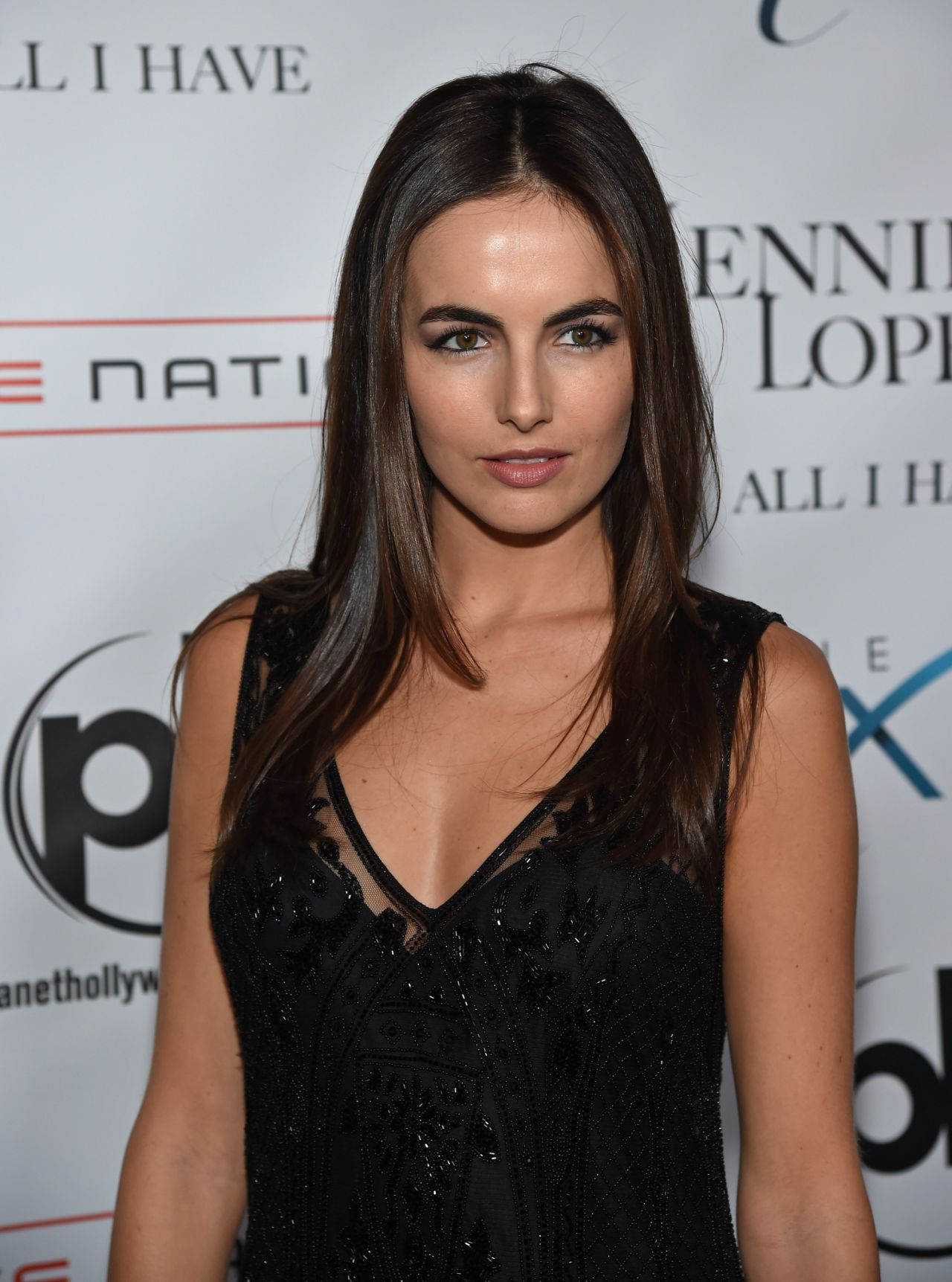 camilla-belle-jennifer-lopez-all-i-have-residency-launch-in-las-vegas-january-20-2016-1