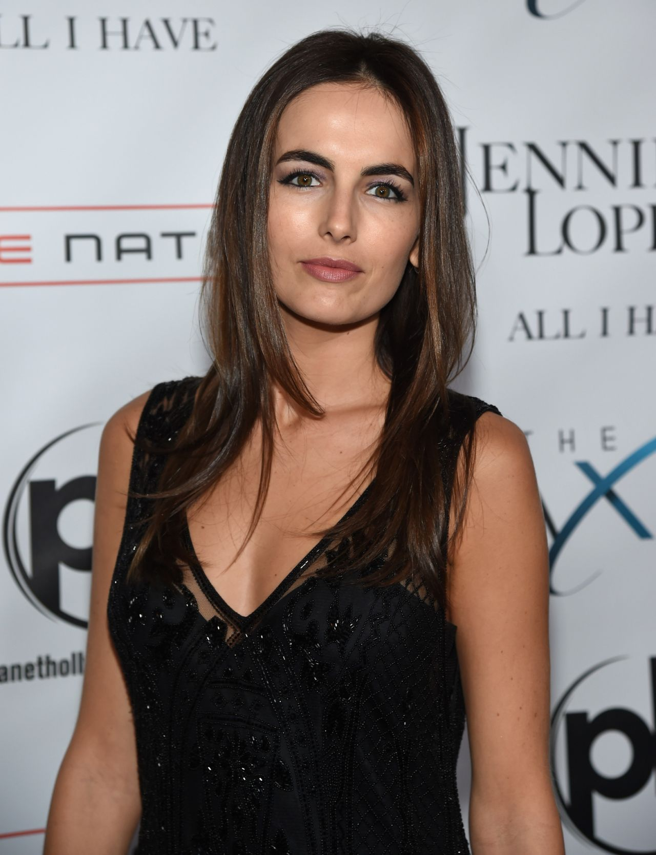 camilla-belle-jennifer-lopez-all-i-have-residency-launch-in-las-vegas-january-20-2016-5