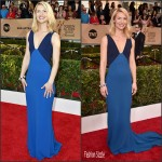 Claire Danes In  Stella McCartney – 2016 Screen Actors Guild Awards