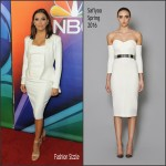 Eva Longoria  In  SAFIYAA – 2016 Winter TCA Tour