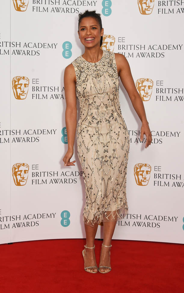 The- EE -British -Academy -Film Awards - Nominations -Announcement